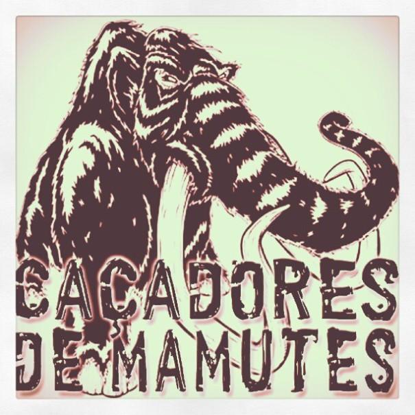 caçadores de mamutes
