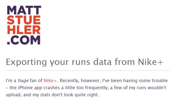 export-gpx-from-nike+