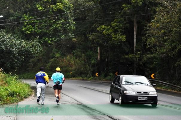 treino meia maratona de pomerode