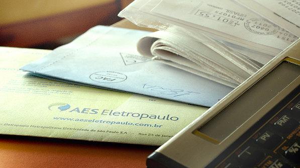 Reajuste na conta varia de distribuidora para distribuidora (Itaci Batista/Estadão Conteúdo/VEJA)